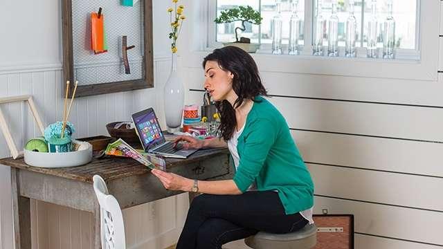Microsoft Bilişim Zirvesi 2012 - Windows 8 Tanıtımı