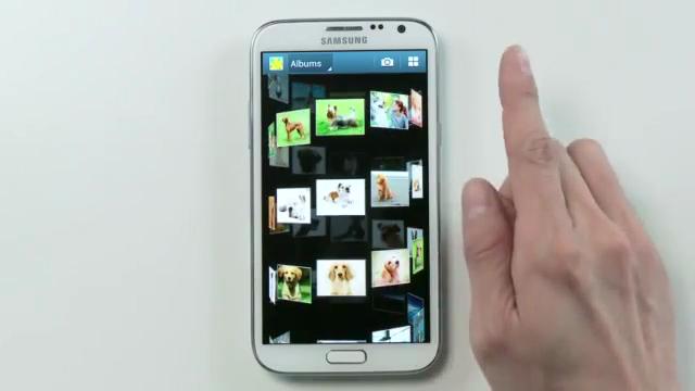 Samsung Galaxy Note 2 Dizayn, Performans ve Görüntü Kalitesi