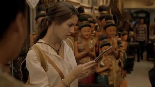 Samsung ATIV Tanıtım Videosu