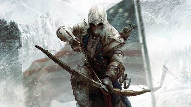 Assassin's Creed 3 - PC Sürümü için Yeni Video