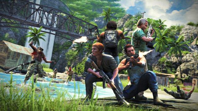 Far Cry 3 - Multiplayer Tanıtım Videosu