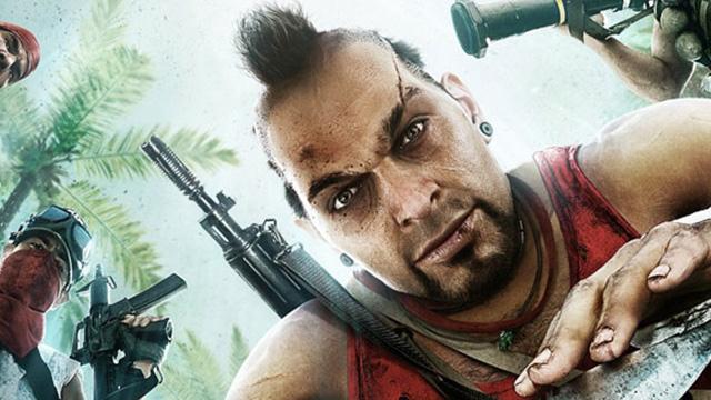 Far Cry 3 Silah Tanıtım Videosu