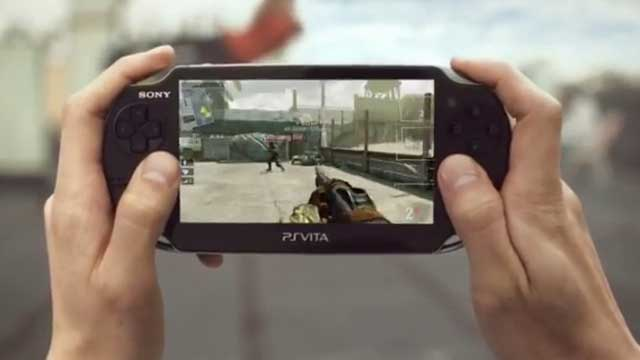 Call of Duty Black Ops: Declassified'ın PlayStation Vita ile Oynanış Keyfi