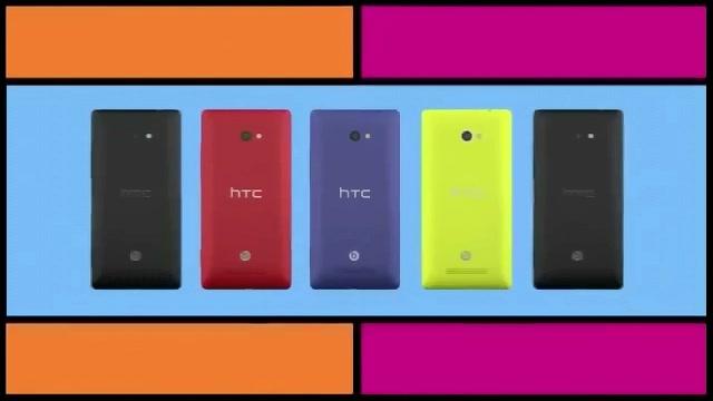 HTC 8X Fotoğraf Çekim Kalitesi Tartışılmaz