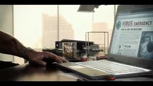 ZombiU Tanıtım Videosu