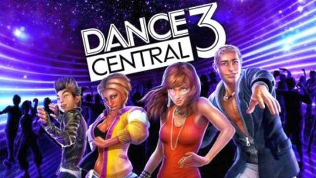 Dance Central 3'ün Gangnam Style Tanıtım Videosu