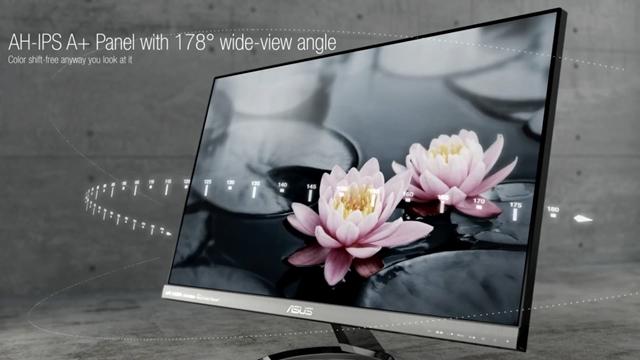 ASUS DESIGNO MX Serisi Ekran Tasarımı