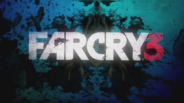 Far Cry 3'den Uzun Bir Fragman
