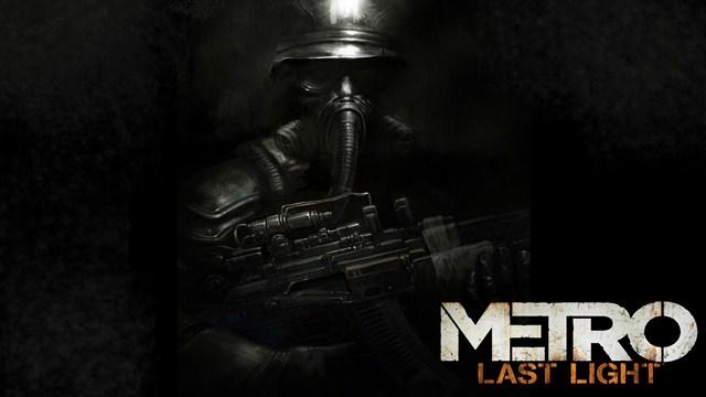 Metro Last Light - Hayatta Kalanlar Videosu