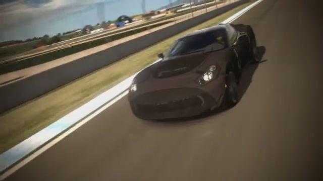 Yeni Chevrolet Corvette'in Prototipini Gran Turismo'da Deneyin