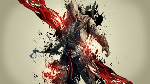 Assassin's Creed 3 - Anthology Tanıtım Videosu