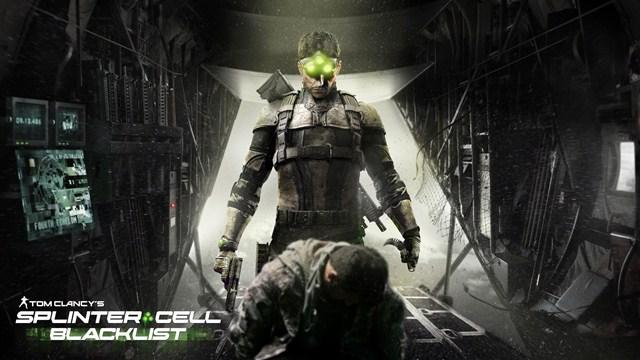 Splinter Cell Blacklist Yeni Oynanış Videosu