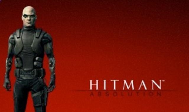 Hitman Absolution: Deus Ex Tanıtım Fragmanı