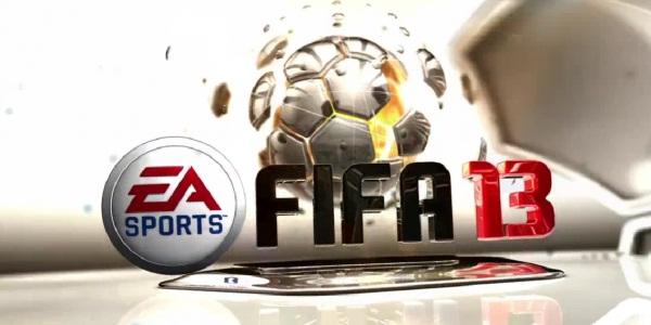 FIFA 13'ün TV Reklamı