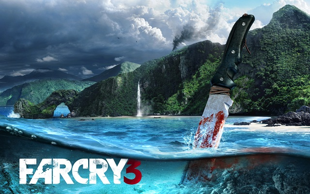 Far Cry 3'ün TV Reklamı