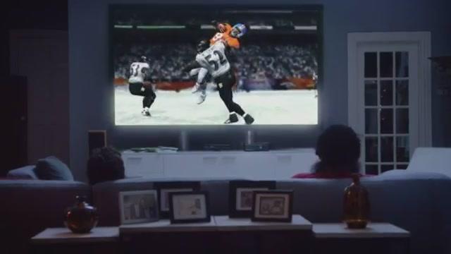 Madden NFL 13 Reklam Videosu