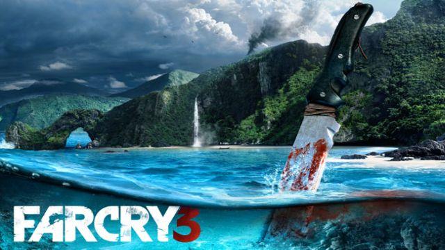 Far Cry 3 Oyuniçi Aksiyon Videosu