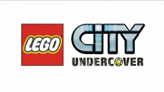 LEGO City: Undercover - Wii U Oynayış Videosu