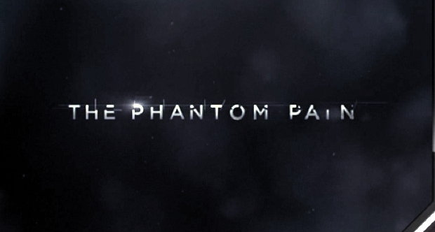 The Phantom Pain VGA 2012 Videosu