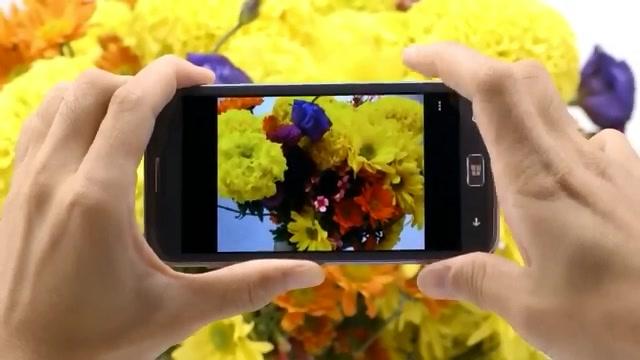 Samsung ATIV S Sosyal Medya ve Fotoğraf Özellikleri