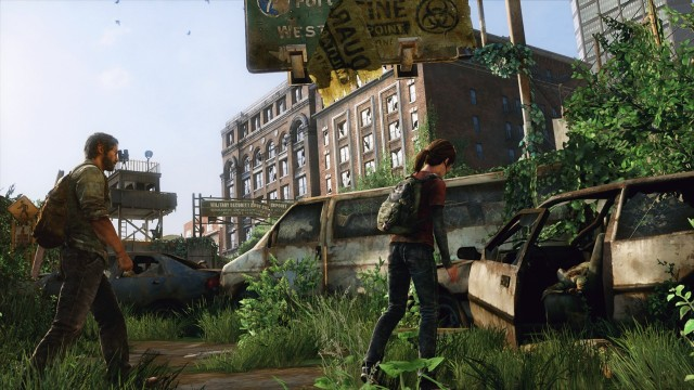The Last of Us - VGA 2012 Videosu