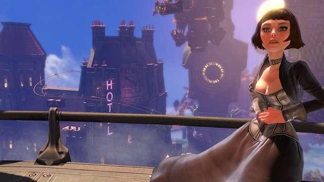 BioShock Infinite - VGA 2012 Videosu