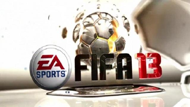 FIFA 13 - Wii U Oynanış Videosu