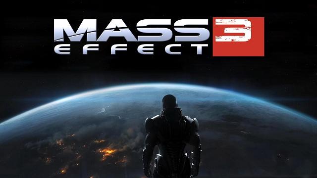 Mass Effect 3 MEHEM Modu Tanıtım Fragmanı