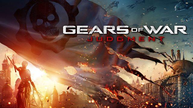 Gears of War: Judgment Tanıtım Videosu