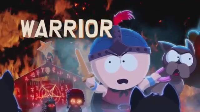 South Park: The Stick of Truth Oyun Videosu