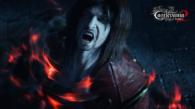 Castlevania: Lords of Shadow 2 - VGA 2012 Videosu