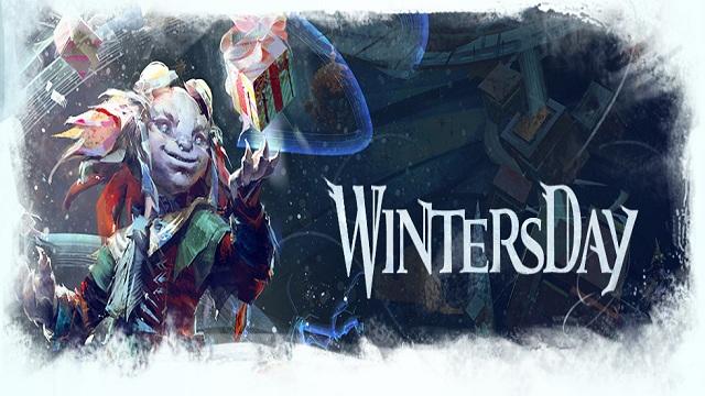 Guild Wars 2: Wintersday Eklentisi Fragmanı