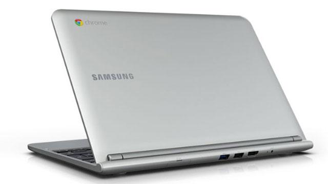 Chromebook - Yılbaşı Hediyesi
