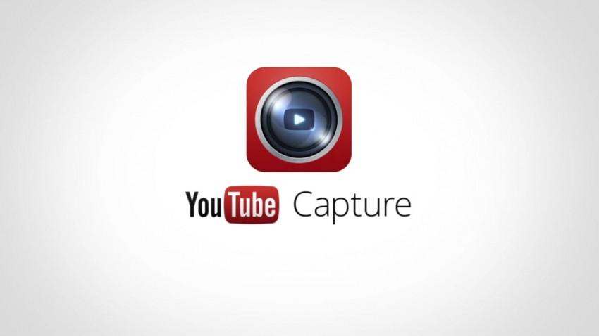 YouTube Capture Uygulaması Tanıtım Videosu