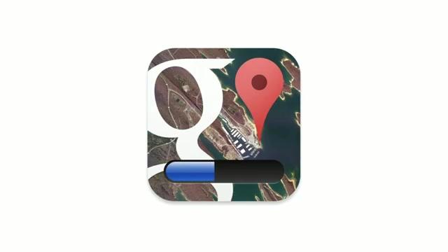 iPhone İçin Google Maps Uygulaması