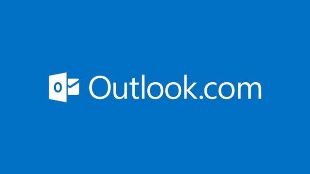 Microsoft Outlook.com Tanıtım Videosu