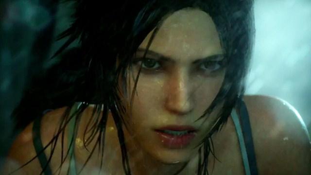 Tomb Raider Hayatta Kalma Video Serisi 1
