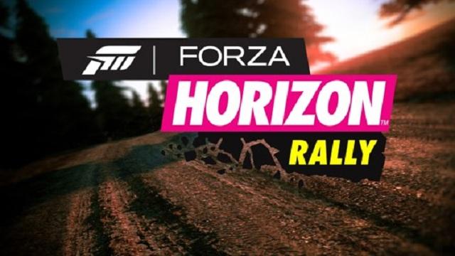 Forza Horizon - Rally Expansion Pack Tanıtım Fragmanı