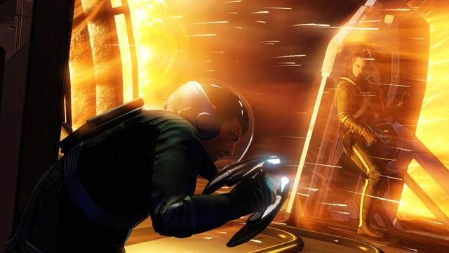 Star Trek Oyunu için Tanıtım Videosu Yayınlandı