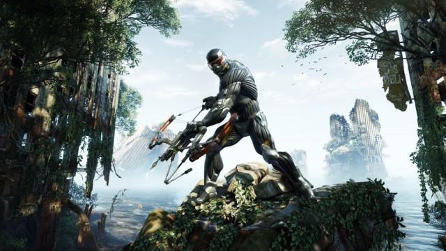 Crysis 3'ün 7 Harikası Sinematik Serisi Bölüm 2: The Hunt