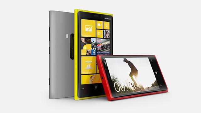 Nokia Lumia Yeni TV Reklamı