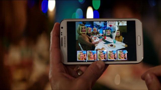 Note 2 ile Nasıl Harikulade Yılbaşı Fotoğrafları ve Videoları Çekilir