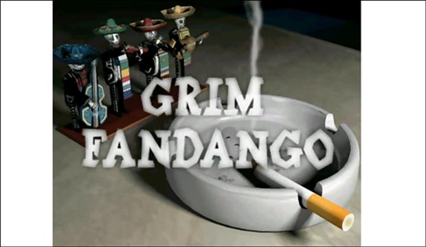 Nostaljik Oyunlar Serisi: Grim Fandango