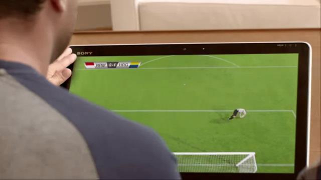 Sony Vaio Tap 20 - Dev Tablet