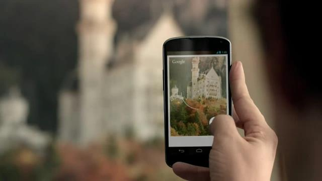 Google Arama Uygulaması İş Görüşmesinde Hayat Kurtarır