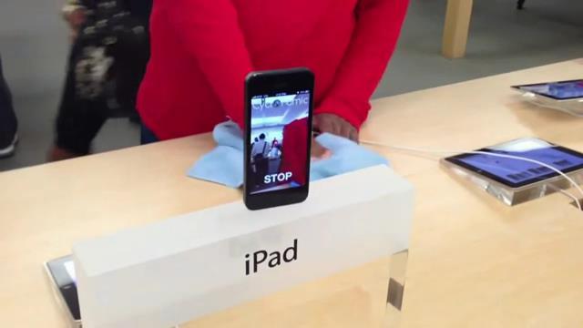 Cycloramic - iPhone 5'iniz İle Panorama Fotoğraf Çekin