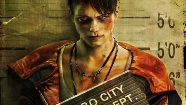 Devil May Cry - 'Benim Adım Dante' Videosu