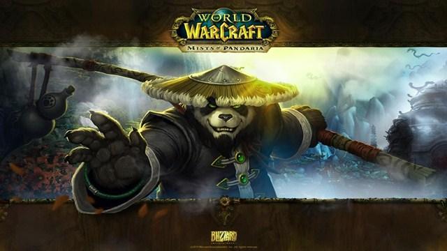World of Warcraft Mist of Pandaria 5.2 Yama Videosu