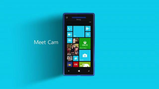 Windows 8 - Cam Newton İle Tanışın