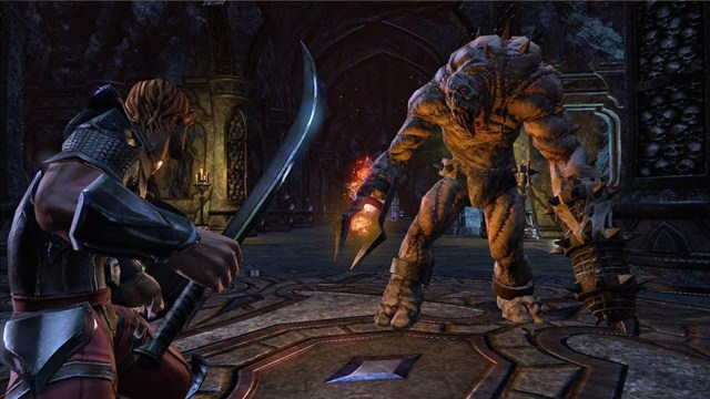 The Elder Scrolls Online - Müttefikler Savaşta Videosu